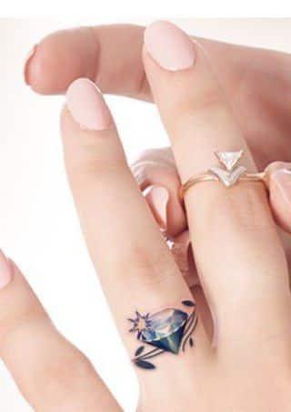 Lo Que Hay Que Saber Antes De Tatuarte Los Dedos (2)