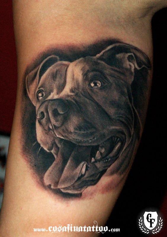 Tatuajes De Perros (1)