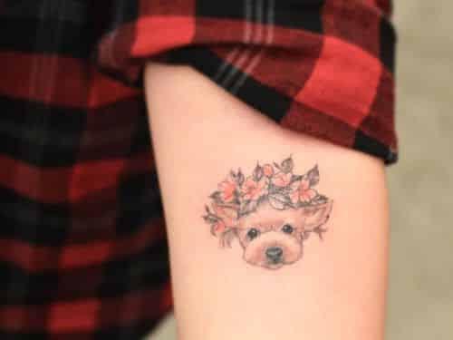 Tatuajes De Perros (2)