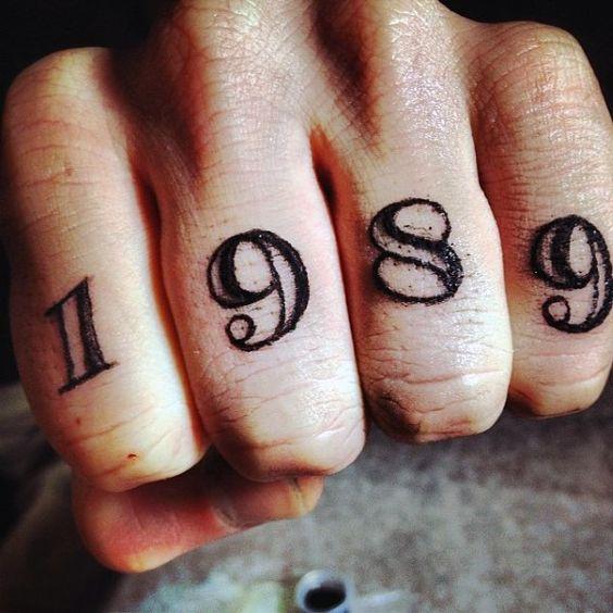 Tatuajes En Los Dedos Para Hombres (4)