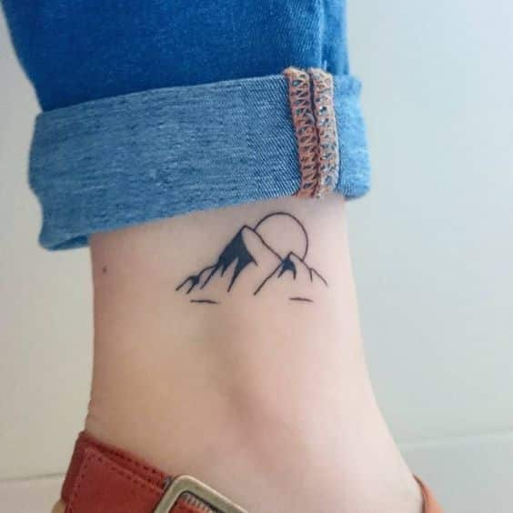 Tatuajes Minimalistas (3)