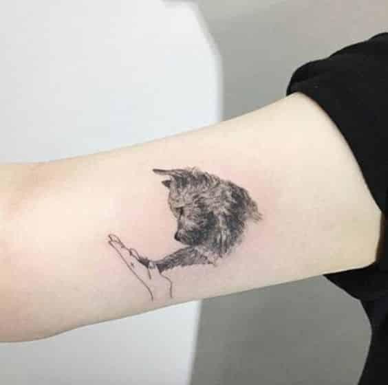 Tatuajes Para Mujeres De Perros (7)