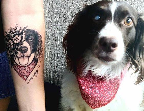 Tatuajes Perros Para Hombres (5)