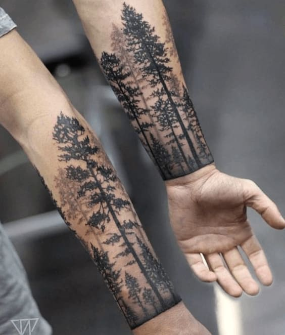 Tatuajes Para Hombres En La Espalda