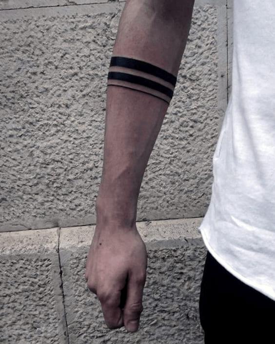 Tatuajes Para Hombres En Los Brazos