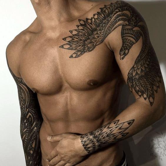 Tatuajes Para Hombres Pequeos