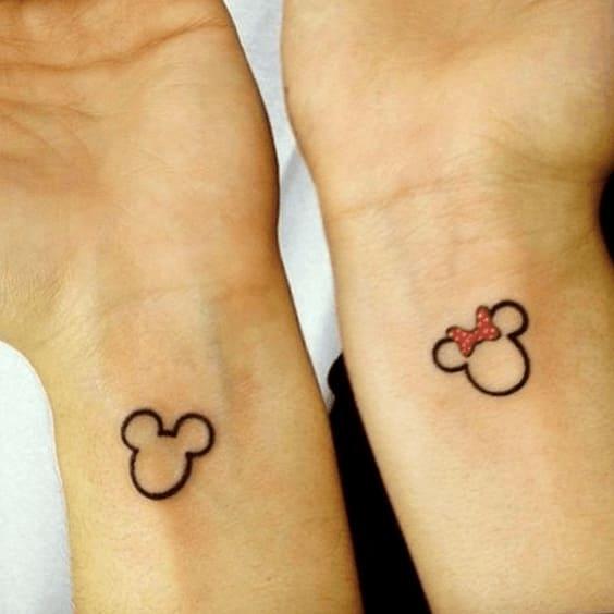 Tatuajes Para Parejas Frases