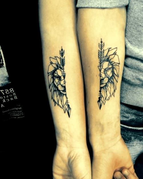 Tatuajes Para Parejas Tumblr