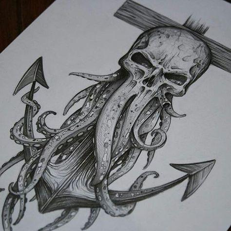 Dibujos A Lapiz Para Tatuajes (3)