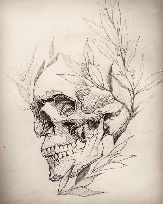 Dibujos A Lapiz Para Tatuajes (5)