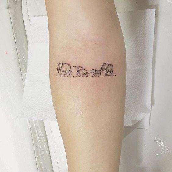 Simbolos En Tatuajes De Familia (2)