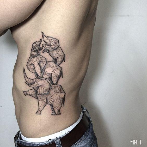 Tatuajes De Familia Simbolos Que Representan Esa Gran border=
