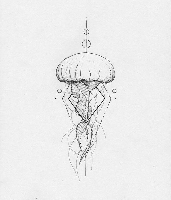 Tattoos De Dibujos Fáciles (2)