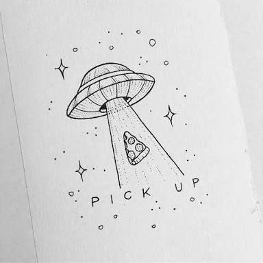 Tattoos De Dibujos Fáciles (4)