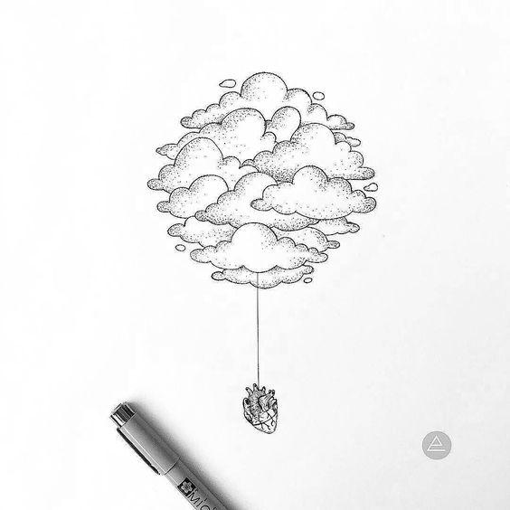 Tattoos De Dibujos Fáciles (6)