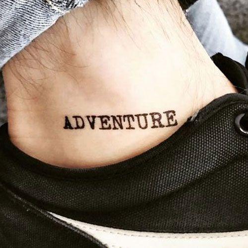 Tattoos Sencillos Para Tatuar Hombre (3)
