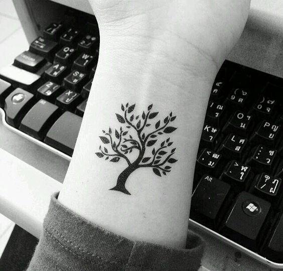 Tatuajes Arbol De Vida Brazo (7)