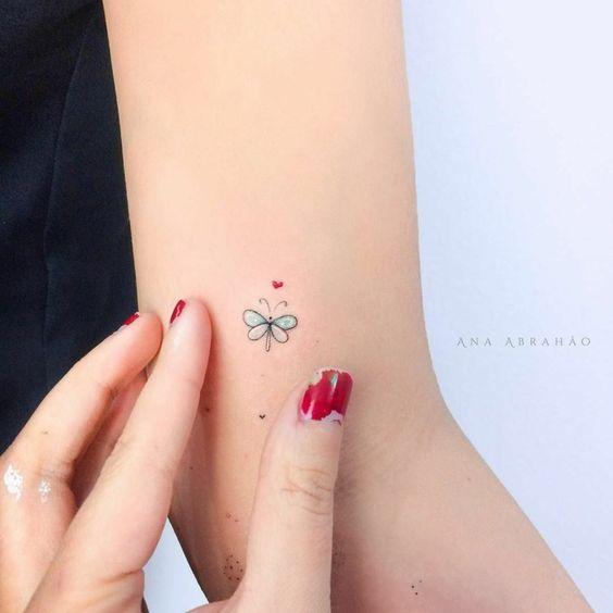Tatuajes Bonitos Y Sencillos (2)