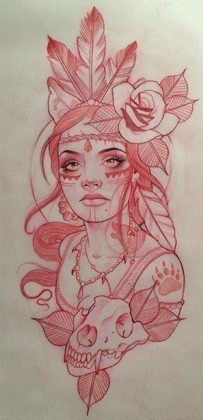 Tatuajes De Dibujos (1)