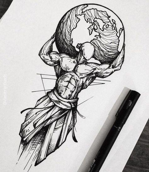 Tatuajes De Dibujos (3)
