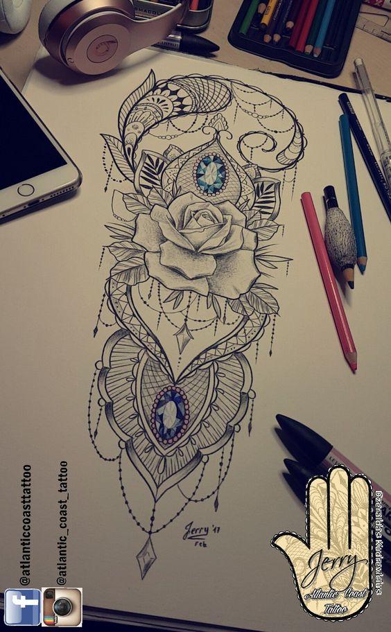 Tatuajes De Dibujos (5)