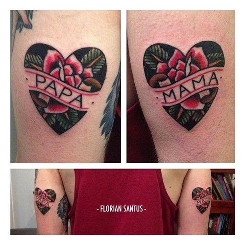 Tatuajes De Familia (5)
