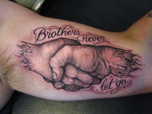 Tatuajes De Familia Que Simbolizan Unidad (7)