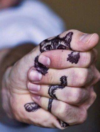 Tatuajes De Gatos En Hombres (1)