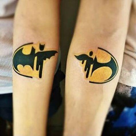 Tatuajes De Hermanos (1)