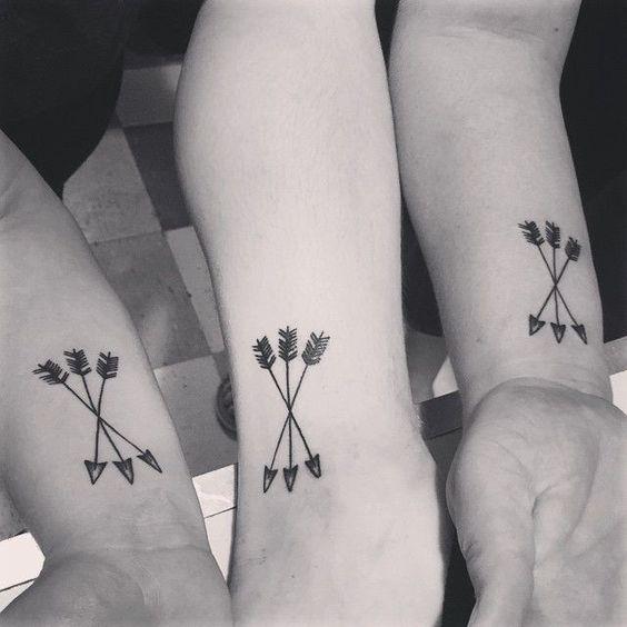 Tatuajes De Hermanos (5)