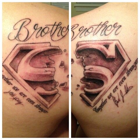 Tatuajes De Hermanos Con Frases (1)