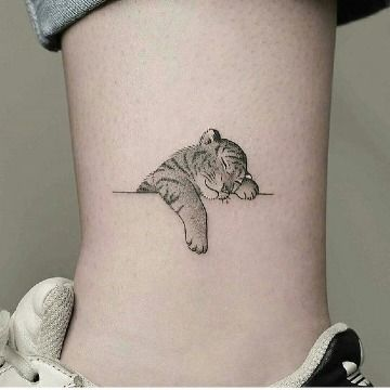 Tatuajes De Tigres En Mujeres (5)