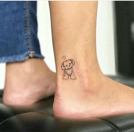 Tatuajes Sencillos En Hombres (2)