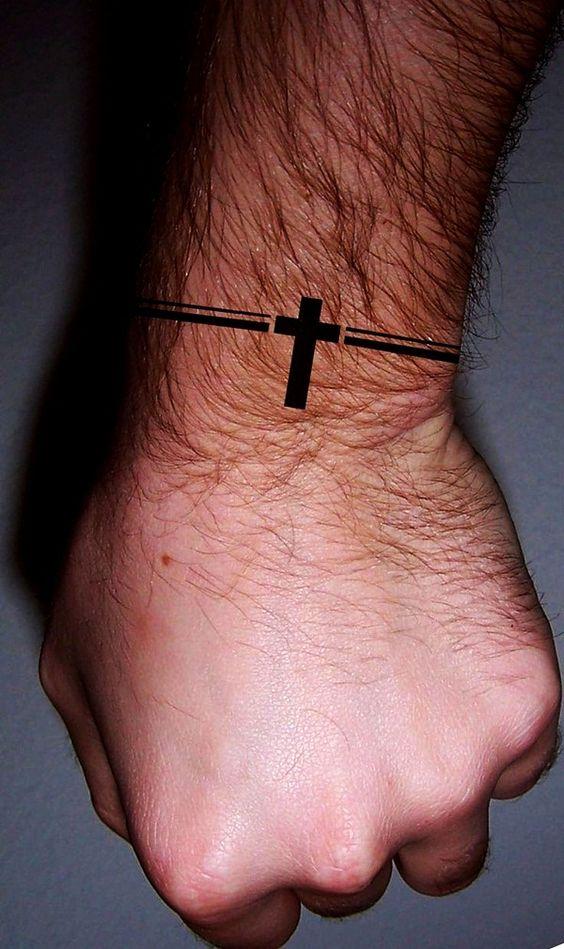 Tatuajes Sencillos En Hombres (6)