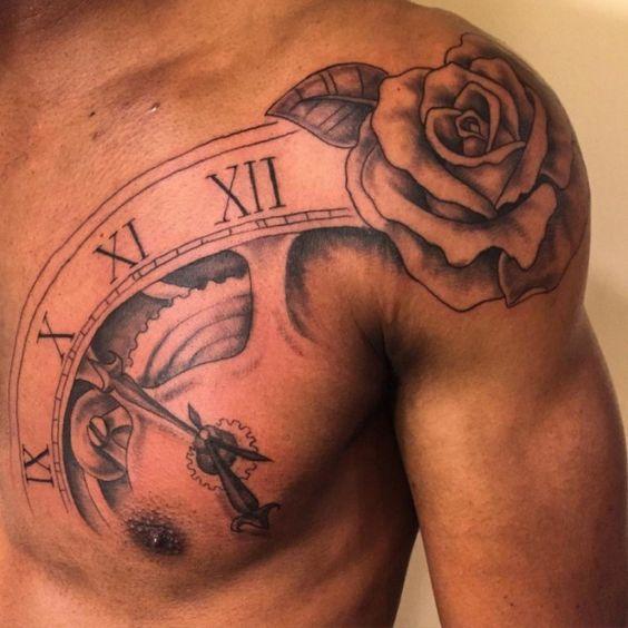 Tatuajes En El Hombro Para Hombres 4 1