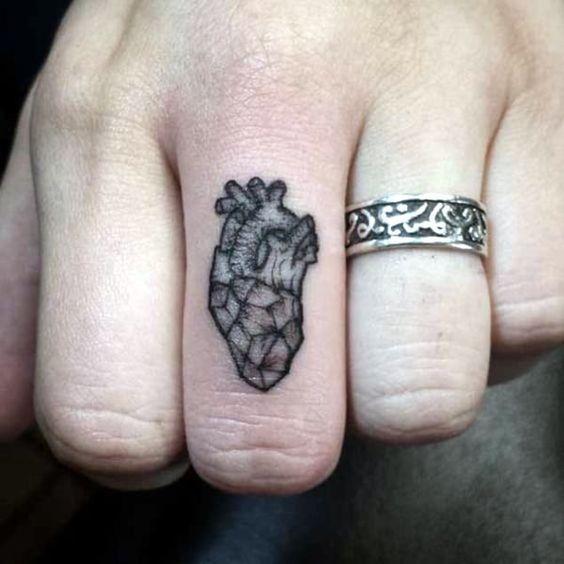 Tatuajes Para Hombres En Los Dedos 1 1