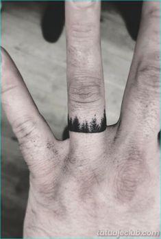 Tatuajes Para Hombres En Los Dedos 5 1