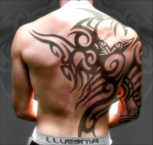 Tatuajes Para Hombres Tribales 1 1