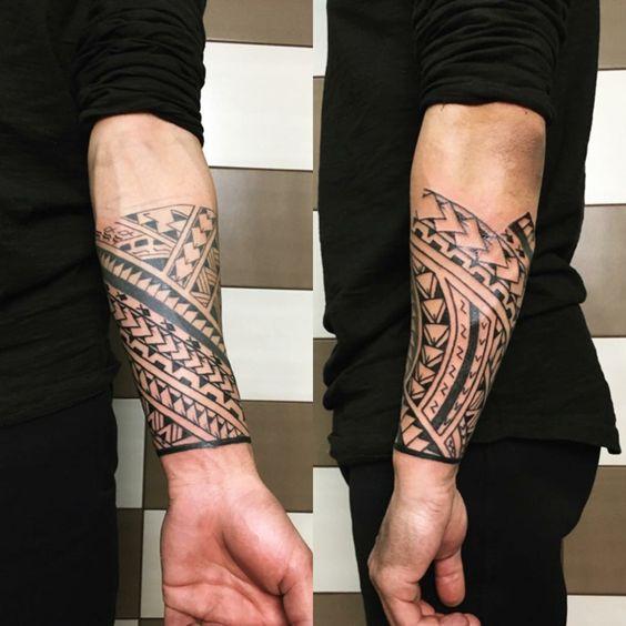 Tatuajes Para Hombres Tribales 5 1