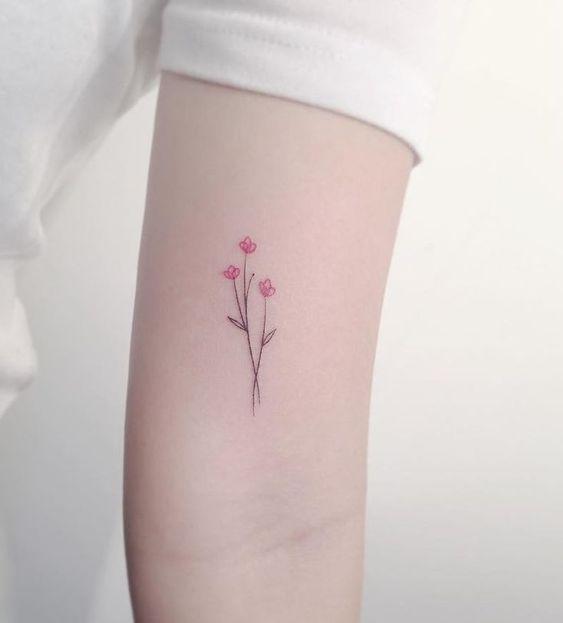 Tatuajes Delicados Para Mujeres 3