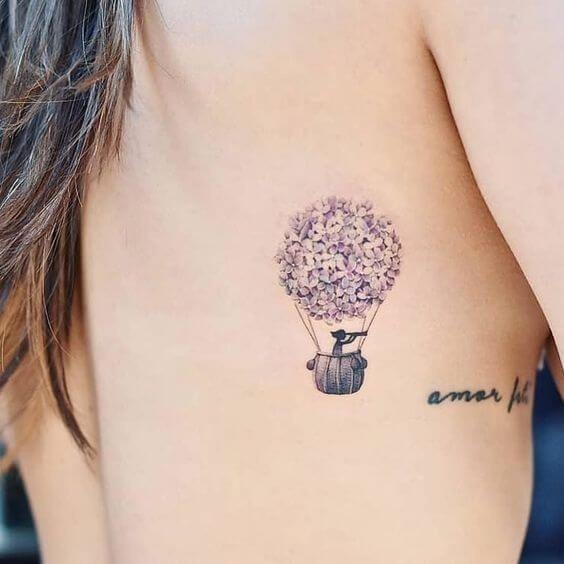Tatuajes Delicados Para Mujeres 6