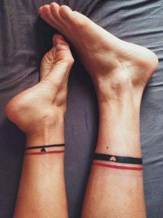 Tatuajes Complementarios Para Parejas 3