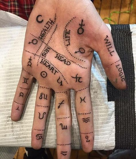 Phrases Originales De Tatouage (6)