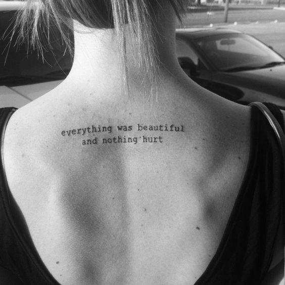 Phrases Pour Les Tatouages Féminins (8)