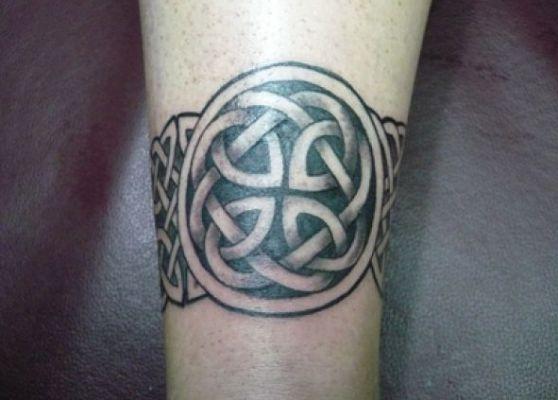 Bracelet Tatouage Homme (5)