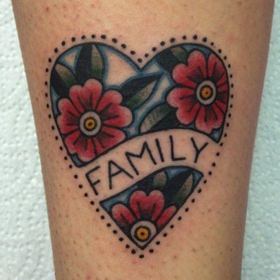 Familia Tatuaje