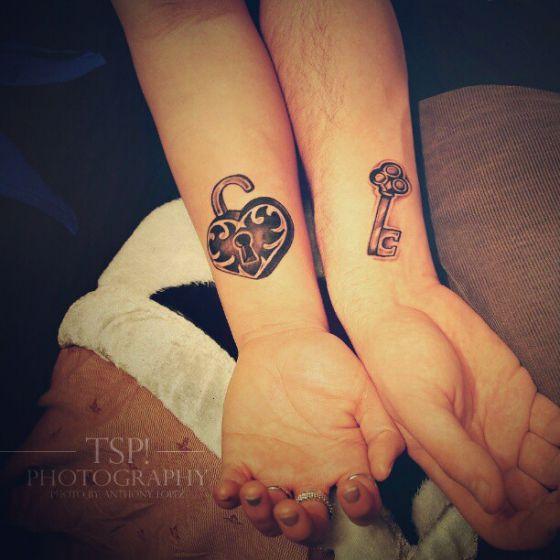 Tatouage Amour (1)
