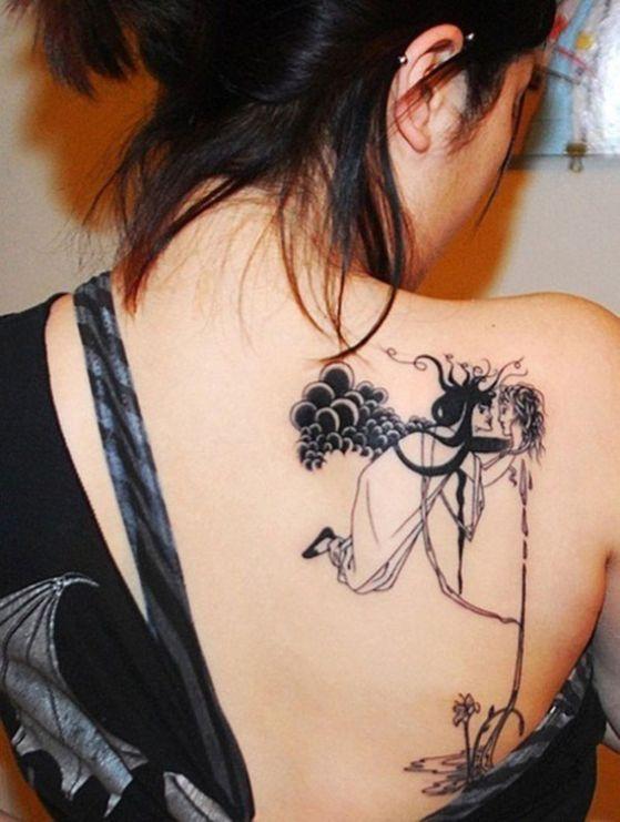 Tatouage Amour (10)