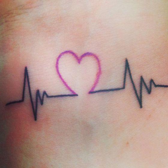 Tatouage Amour (7)