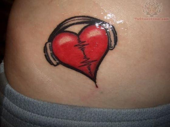 Tatouage Amour (8)